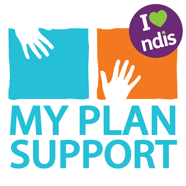 My Plan Support